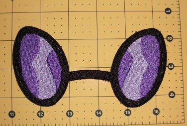 "5.5"" DJ Pon3 Goggles"