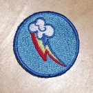 2 inch Rainbow Dash Merit Badge