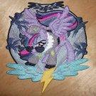 Twilight Sparkle Commander Easyglider Patch 10 Inch