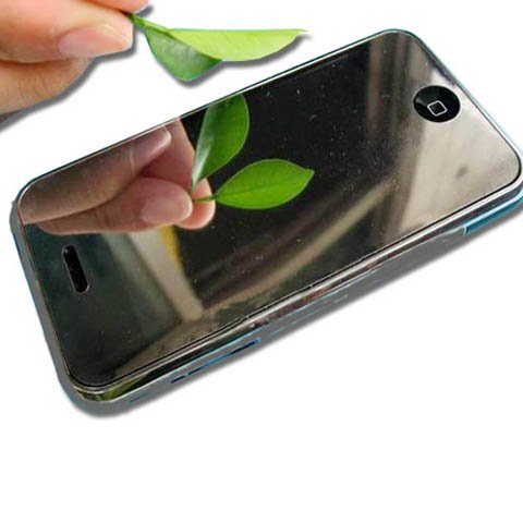 Mirror Screen Protector for iPhone