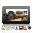 7 Inch ePad Android 2.2 Tablet PC with Wi-Fi + 3G Capability