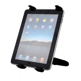 Stand and Car Headrest Bracket For iPad