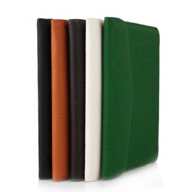 Executive Leather Case For iPad