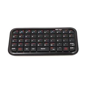 Wireless Mini Bluetooth Keyboard for iPad