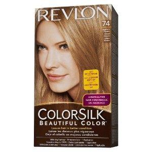 Revlon Colorsilk Beautiful Color (#74)