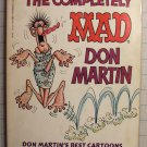 The Completely Mad Don Martin - Warner 1974 [Paperback]