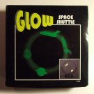 Glow Space Shuttle - Kinetic Motion Toy by Carlisle Co.