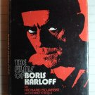 The Films of Boris Karloff by R. Bojarski; 1st Ed, 1974 [Hardback]