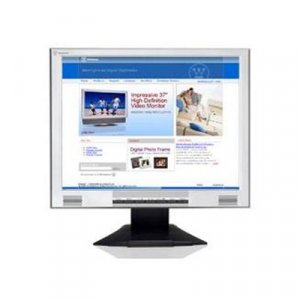 """Westinghouse - 15"""" LCD Flat-Panel Display"""