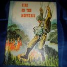 Fire on the Mountain Henry Bamman - Robert Whitehead