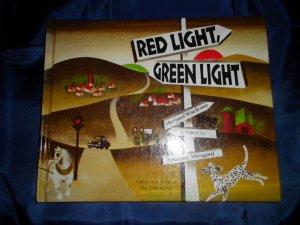 Red Light Green Light Margaret Wise Brown