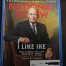 National Review Magazine September 2, 2013 I Like Ike