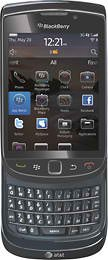 BlackBerry 9800 Torch Black (unlocked)