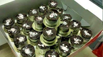 Mini Chocolate Cake