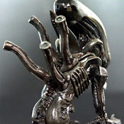 Alien by konami
