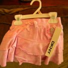 DKNY 2T Girls Skort Cute!!!