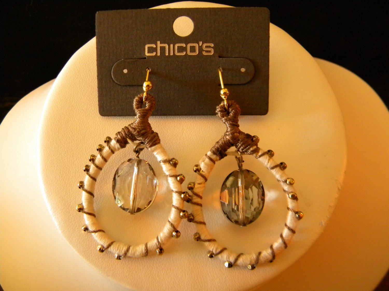 CHICO'S HESPER EARRINGS