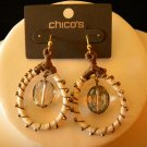CHICO'S HESPER EARRINGS