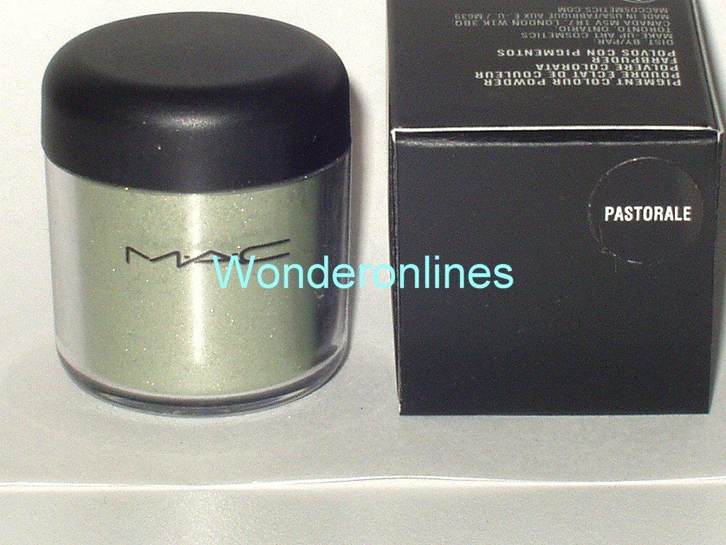 NIB FULL SIZE MAC Cosmetics Pigment Pastorale