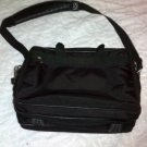 large black computer,buisness shoulder bag black nice