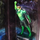 Green Lantern figure limited edition movie ring stand