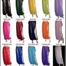 Split Harem Pant Yoga Quality Product From Indiantrends