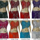 Dance Costumes Carry Dhoti New stock Vibrant Colors & Design
