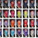 "Face Veils ""Choose Any 6 Color you prefer"" Just Arrived"