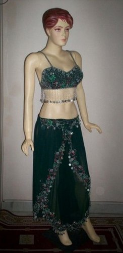 New Dance Costumes Multi Dhoti Vibrant Colors & Design