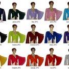 wholsale Price 10 pc  Tops Easy Wear Dance EHS