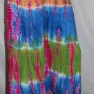 Wholesale Lot of 10 Pant  Fine quality Tie Dye rayon Pants