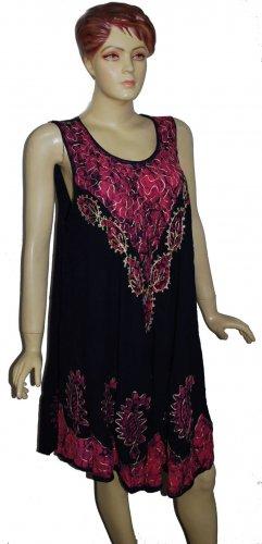 10 pcs Australian Summer rayon maternity Dress - store333