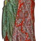 10 pcs Magic sarong wrap skirt dress - 100 ways to wear
