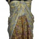 34 inch Magic wrap dress with instructions 30 pcs  - 100 ways to wear