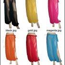 10 boho gypsy belly dance harem pants - store333 pants