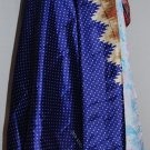Wholesale  Lot 10 Skirts Magic Wrap Skirts! Vintage 2 layer Indian Wrap Skirts
