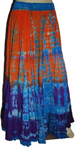 25 yard skirt - free shipping to USA