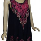 25 pcs European Summer rayon Dress - USA free shipping