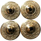 Zills Finger Cymbals 2 pair new arrival Dance Belly Dance