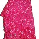 Polka Dot 25 yard Cotton Belly Dance skirt Dance EHS