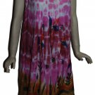 10 AMERICAN EMBROIDERY LADIES DAY DRESS - NEW DESIGN