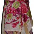"""5 Skirts WHOLESALE DIAMOND CUT WRAP 24"""" SKIRTS small in height"""