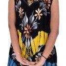Pack of 10 Women Sundress Casual Sleeveless Party Evening Dress- Multiple Design