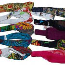Pack of 10 pcs Fashion Women Girl Yoga Headband Elastic Turban