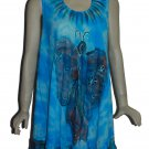 5 Pcs Mix Designs and Color Summer Sundress for Women