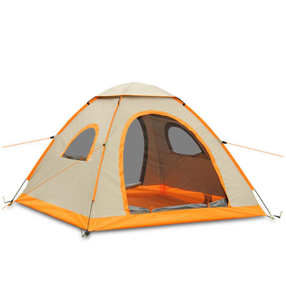 3-4 Pop-up Beach Tent Camping fishing UV Protective Shelter Cover Outdoor T06