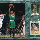 Paul Pierce Boston Celtics Photo Plaque