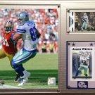 Jason Witten Dallas Cowboys Photo Plaque.