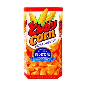 HOUSE TONGARI CORN LIGHT SAL