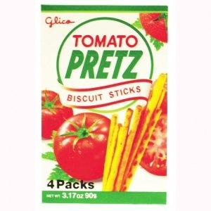 Glico Tomato Pretz